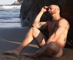 Thiago Costa (Brazilian model) by Gustavo Bresciani
