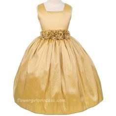 Flower girl dresses... with navy shoes (opposite from bridesmaids who are wearing navy dresses and gold shoes)?