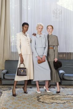 haute couture fashion Archives - Best Fashion Tips Runway Fashion, Fashion Show, Womens Fashion, Petite Fashion, Fashion Fashion, Victoria Secrets, Modest Fashion, Fashion Outfits, Steampunk Fashion