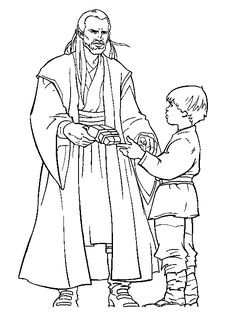 Darth Sidious coloring pages - Google Search   Coloring   Pinterest ...