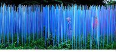 BLUE STICK GARDEN  Claude Cormier - Landscape Architecture + Urban Design
