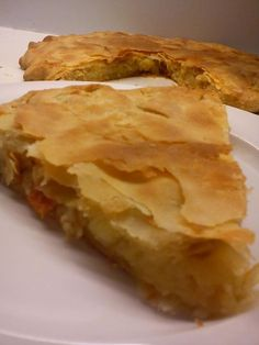 Greek Cooking, Cooking Time, Bread Cake, Vegan Lifestyle, Greek Recipes, Food Inspiration, Bakery, Snack Recipes, Food And Drink