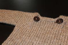 Nydelig genser!!
