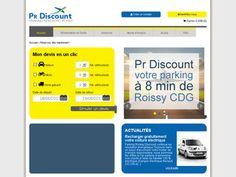 Parking Roissy Discount : un parking avec services de qualité pour se rendre à l'aéroport de Roissy #parkingaéroportroissy