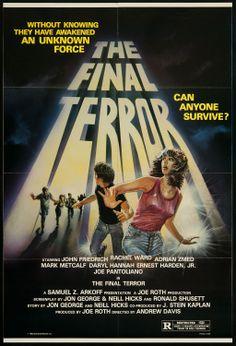 Final Terror, The