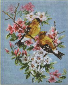 Spring Song da Alisa - Alisa - Kit - Casa Cenina
