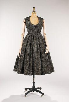 Ensemble - House of Dior 1957