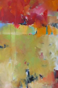 Abstraction | Corre Alice