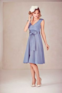 Cute, wearable and ideal for summer – Phase Eight's 2014 bridesmaid collection