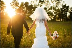 Knoxville Wedding at Whitestone Inn by KLP Photography.