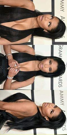 Awards of 2015 Nicki Minaj