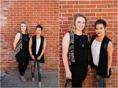 Dynamic Duos - The Owners and Co Founders of Denver Style Magazine