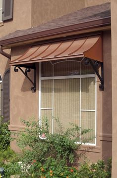 55 Best Copper Awnings Images In 2018 Copper Awning