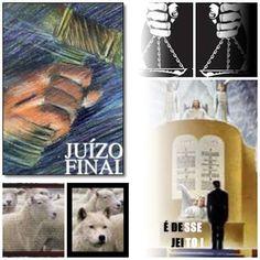 """É DESSE JEITO !: Especial: """" O Juízo Final"""" ( Estudo 13/27 ) Simula..."""