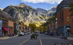 Voici pourquoi le Colorado est le meilleur état américain