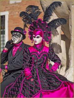 Photos Masques Costumes Carnaval Venise 2015 | page 7