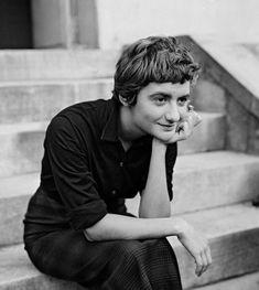 Françoise Sagan - Archives