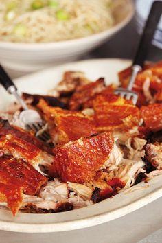 PN190 Slow Roast Pork Belly by Nigella Lawson