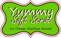 yummysoftserve.com dozens of ice cream flavors, AND dipping sauce/shell flavors ($20/can) still $100 for 24 hours, but Sunday is free w Saturday rental!