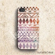 Tribal Galaxy iPhone 4s Case Geometric iphone 4 by IsolateCase, $24.00