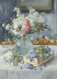 Gioachimo Galbusera (Italian 1871-1944)