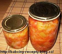 Sterilované lečo Cantaloupe, Fruit, Food, The Fruit, Meals, Yemek, Eten