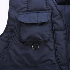 Tactical Functional Vest Multi Pocket Outdooors Photography at Banggood