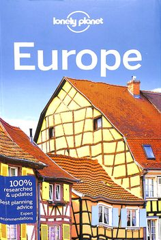 Europe / this edition written and researched by Alexis Averbuck...[et al.]