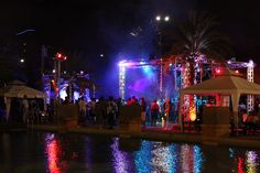 Pool Party / Rain Party Event management / Meeting & Conference Event Production / Stage Decoration Event fabrication Light and sound / Av System / LED screen Event flow  Performance Thai Tradition Show / 1000 hands show Lion Dance  / Dragon Dance LED Drum / Laser Show