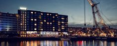 Mainport Hotel Rotterdam 5-sterren (ZH)