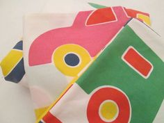 Marimekko bo boo twin fitted sheet   two twin by goodluxe on Etsy, $36.00.