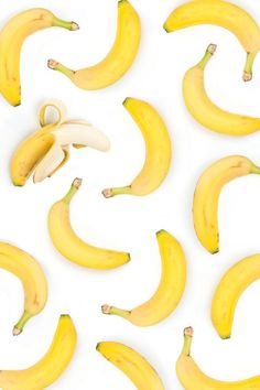Bananas contain tryptophan, a brain chemical that helps regulate mood, researchers have found—and that's one of several other perks. See more about how it and 13 other foods can help make you happier.