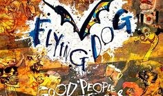 "Hot! Hot! Hot! Flying Dog Brewing ""Takes The Heat"" - American Craft Beer"