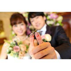 指輪とペンだけで撮れる親指フォトの撮影パターン5選   marry[マリー]