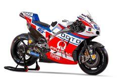 Team Ducati Pramac MotoGP 2017