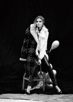 Paris (Vogue Mexico)