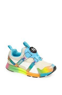 PUMA 'Disc - Solange' Sneaker (Women) available at #Nordstrom