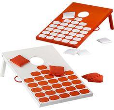 Bag Toss Game Set modern-kids-toys