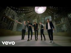 One Direction - Story of My Life (Official 4K Video) - YouTube