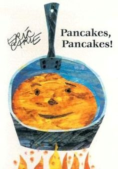 The World of Eric Carle: Pancakes Pancakes! by Eric Carle Paperback lot of 3 First Grade Science, Kindergarten Science, Science Classroom, Teaching Science, Science Activities, Teaching Kids, Classroom Ideas, Science Geek, Science Fun