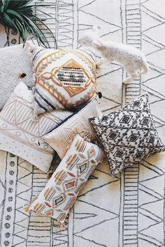 10 Textile Ideas to Obsess Over | Sycamore Street Press
