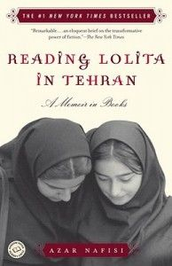 """Review - finally gave up and didn't finish.  I'd give this one a """"don't bother"""" review.  Reading Lolita in Tehran - this has been on my """"to read"""" list for a while.  I'm only a couple of chapters in, but I'm not finding it very engaging yet.  I don't feel any real connection to the characters.  I'll keep plugging along for a bit, hoping it gets better."""
