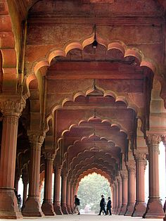 Delhi - one of the most historically rich and eclectic places I've ever visited. Simply stunning.