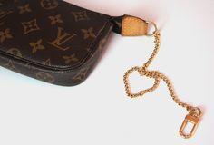 Louis Vuitton tas, onderhoud Louis Vuitton, schoonmaken Louis Vuitton