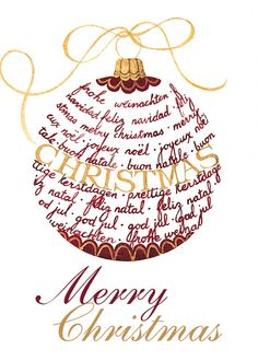 Merry christmas in different languages merry christmas in merry christmas in different languages m4hsunfo