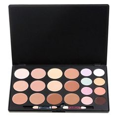 Ubeauty New High Quality 20 Colors Concealer Eyeshadow Palette Makeup ** Be sure to check out this awesome product. (Note:Amazon affiliate link)