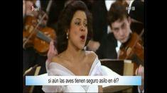 COMO PODRE ESTAR TRISTE - Soprano Kathleen Battle