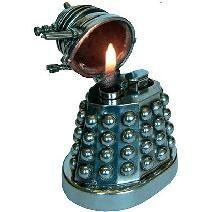 Dalek lighter
