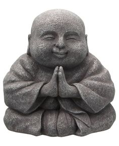 SANTA Fat happy Buddha