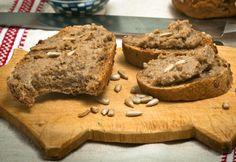 10+5 sós kence uzsonnára 5 Sos, Banana Bread, Food, Essen, 5sos, Meals, Yemek, Eten